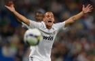 """Sneijder: """"Thái độ của tôi không xứng đáng với Real Madrid"""""""