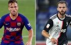 """Sao Barca có mặt ở Turin, """"bom tấn"""" 75 triệu euro sắp được Juve kích nổ"""