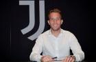 """Chi 82 triệu để có """"Xavi mới"""", Juve bị chỉ trích thậm tệ"""