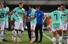 'Sa lầy' trước Verona, Conte nói lời phũ phàng với Inter Milan