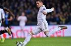 """AC Milan muốn đưa """"người thừa"""" của Real về thay Ibrahimovic"""