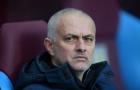 """Jose Mourinho: """"Quyết định đó dành cho Man City thật đáng xấu hổ"""""""