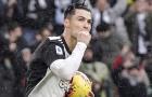 Đấu Sassuolo, Ronaldo chuẩn bị thiết lập kỷ lục mới