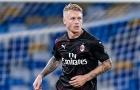 """Được kích hoạt điều khoản mua đứt, cựu sao Sevilla """"tỏ tình"""" với AC Milan"""