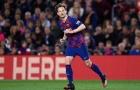 Nhà á quân World Cup cự tuyệt Juve, nguyện trung thành với Barca
