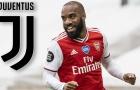 """Juve và Arsenal chuẩn bị trao đổi """"người thừa"""""""