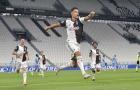 Juve thắng trận, Sarri chỉ ra điều đặc biệt ở Ronaldo