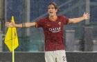 Chấm dứt tin đồn, mục tiêu của Juventus 'tỏ tình' với AS Roma