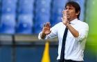 Inter đại thắng, Conte gửi 2 thông điệp đến Man Utd