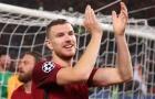 Cựu sao Man City muốn kết thúc sự nghiệp ở AS Roma