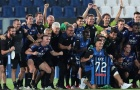 """HLV xác nhận, Atalanta mất """"trọng pháo"""" trước vòng tứ kết Champions League"""
