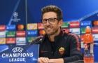 CHÍNH THỨC: 'Kẻ hủy diệt Barca' tìm được việc mới ở Serie A