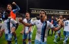 CHÍNH THỨC: Lazio trở lại Champions League sau 13 năm vắng bóng