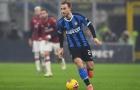 """Eriksen: """"Đó là điểm khác biệt giữa Premier League và Serie A"""""""