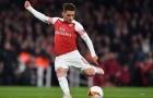 "Tăng cường tuyến giữa, Milan hỏi mua ""người thừa"" của Arsenal"