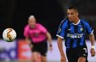 'Tân binh' từ M.U của Inter dính chấn thương, lỡ bán kết Europa League