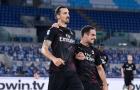 """""""Khi Ibrahimovic trở lại Milan, tôi như muốn cả thế giới nổ tung"""""""
