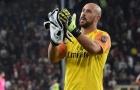 Được Milan thanh lý hợp đồng, cựu sao Liverpool sắp có bến đỗ mới