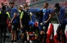 Hiện tượng UCL trở lại tập luyện: Ilicic vắng mặt, 3 cầu thủ nhiễm COVID-19
