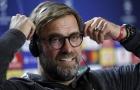 """Klopp gây sốc, 10 sao Liverpool sắp bị """"đẩy ra đường"""""""