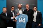CHÍNH THỨC: 'Ibra 2.0' chuyển sang Serie A, gác lại giấc mơ đến Man Utd