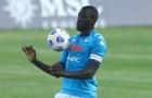 """Bị """"hét giá"""" 80 triệu euro cho Koulibaly, Man City chốt 2 cái tên thay thế"""