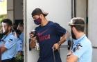 Gian lận trong thi cử, Suarez phải nhận án phạt ra sao?