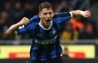 CHÍNH THỨC: Dư thừa nhân sự, Inter chia tay 'kẻ đóng thể Sanchez'
