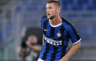 """Nhận 3 bàn thua trên sân nhà, Conte chốt tương lai """"đá tảng"""" 60 triệu euro"""