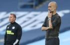 Guardiola chỉ ra nguyên nhân khiến Man City thua thảm trước Leicester