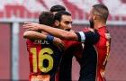 Serie A 'toang mạnh', 16 trường hợp nhiễm virus Corona ở 1 CLB