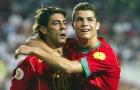 """""""300 năm nữa, chúng ta vẫn sẽ nói về Ronaldo"""""""