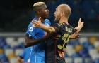 CHÍNH THỨC: Biến lớn ở Serie A, 1 trận đấu bị hoãn vì dịch COVID-19