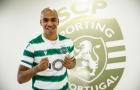 CHÍNH THỨC: Inter tiễn 'kẻ nổi loạn' trở về Bồ Đào Nha