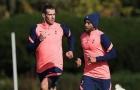 Ấn định thời điểm Gareth Bale ra mắt Tottenham