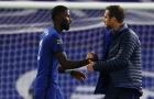 Sau kỳ chuyển nhượng, Lampard thừa nhận đang gặp khó ở Chelsea