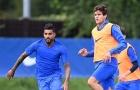 Lộ lý do khiến Chelsea không thể tiễn 'kẻ thất sủng' sang Inter
