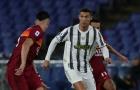 'Việc Ronaldo nhiễm COVID-19 không thể ngăn cản Juventus tiến bước'