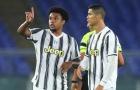 CHÍNH THỨC: Sau Ronaldo, Juve có thêm 1 ca dương tính với COVID-19
