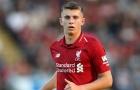 Trước cuộc chạm trán với Everton, Liverpool chia tay 1 tiền đạo