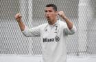 SỐC! Ronaldo tự ý trở về Juventus dù nhiễm COVID-19