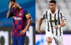 """""""Ronaldo cần sự hỗ trợ từ đồng đội, Messi tự mình làm được tất cả"""""""