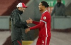 Vì Van Dijk, Jurgen Klopp đáp trả huyền thoại Liverpool