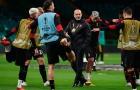 HLV Milan: 'Đó là yếu tố giúp chúng tôi bất bại'