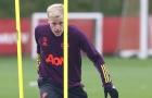 """Neville: """"Cậu ta không biết mình đang làm gì ở Man Utd"""""""