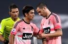 Juve đón tin vui trước 'đại chiến' với Barca