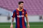"""""""Messi đang cảm thấy khó chịu ở Barca vì điều đó"""""""