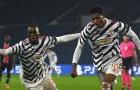 Từ PSG đến RB Leipzig, Rashford đã thay đổi hình ảnh của Man Utd tại UCL