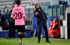 Pirlo: 'Muốn chơi ngang ngửa với Barca, Juve phải cải thiện điều đó'