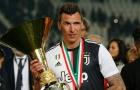 Sau đoạn kết buồn với Juve, nhà á quân World Cup tiếp tục bị ruồng bỏ